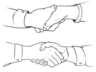 раскраска рука - фото 9